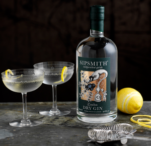 Sipsmith's London Dry Gin