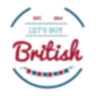 Let's Buy British - UK Brands and Products Made In Britain