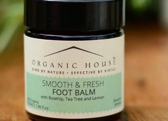Smooth & Fresh Foot Balm
