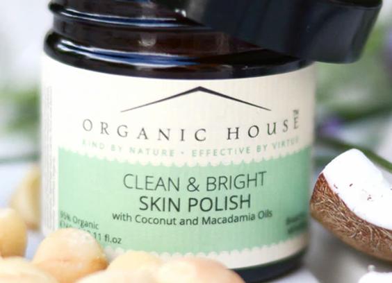 Clean & Bright Skin Polish