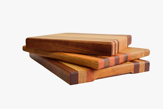 Made In Britain Chopping Boards
