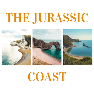 Jurassic Coast, Exmouth, East Devon to Studland Bay, Dorset, England