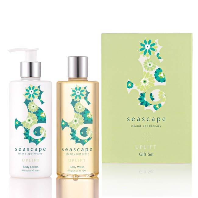 Seascape: Uplift Gift Set
