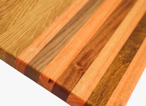 Chopping Prep Board - mixed shades 2