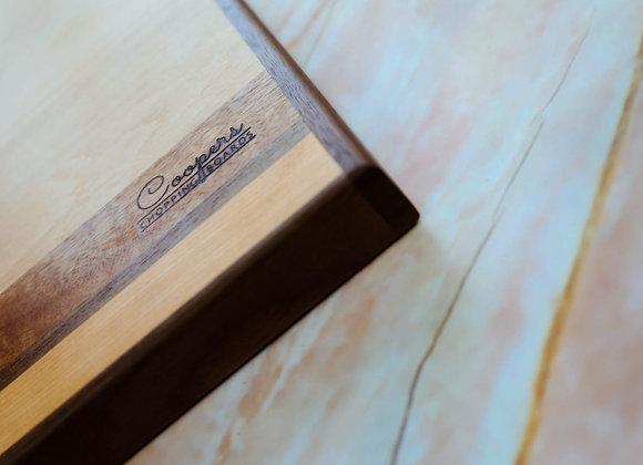 Chopping Board - The Walnut Wrap