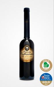 Lyme Bay Winery - Brandy Butterscotch Cream Liqueur