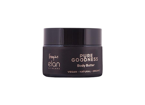 PURE GOODNESS BODY BUTTER