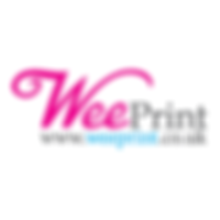 Weeprint - Made In Britain