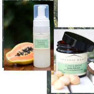 Meet The Maker: Organic House Skincare