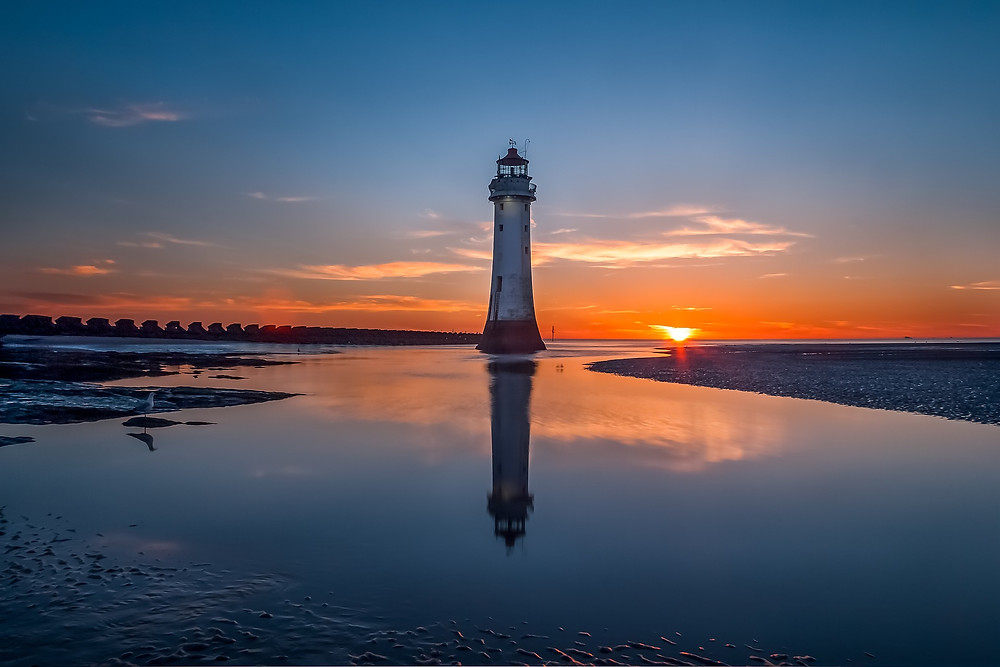 Liverpool Lighthouse