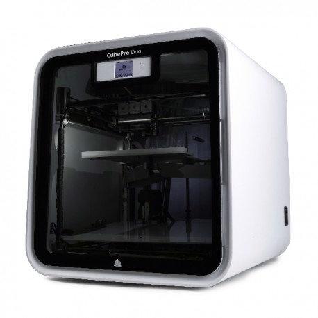 Imprimante 3D Cube Pro Duo