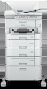 Imprimante Epson WorkForce Pro WF-8590 D3T