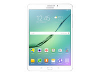"""Samsung Galaxy Tab S2  32Gb 8 """" blanc"""