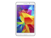 "Samsung Galaxy Tab 4  8 Gb 7"" blanc"