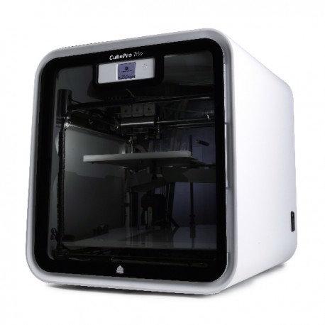 Imprimante 3D Cube Pro Trio