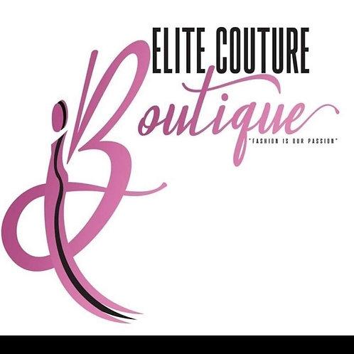 Elite Couture Boutique VIP Box (June)
