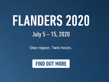 Predstavljamo Srbiju na Svetskim horskim igrama u Flandriji