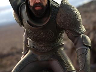 Battleworn Armor