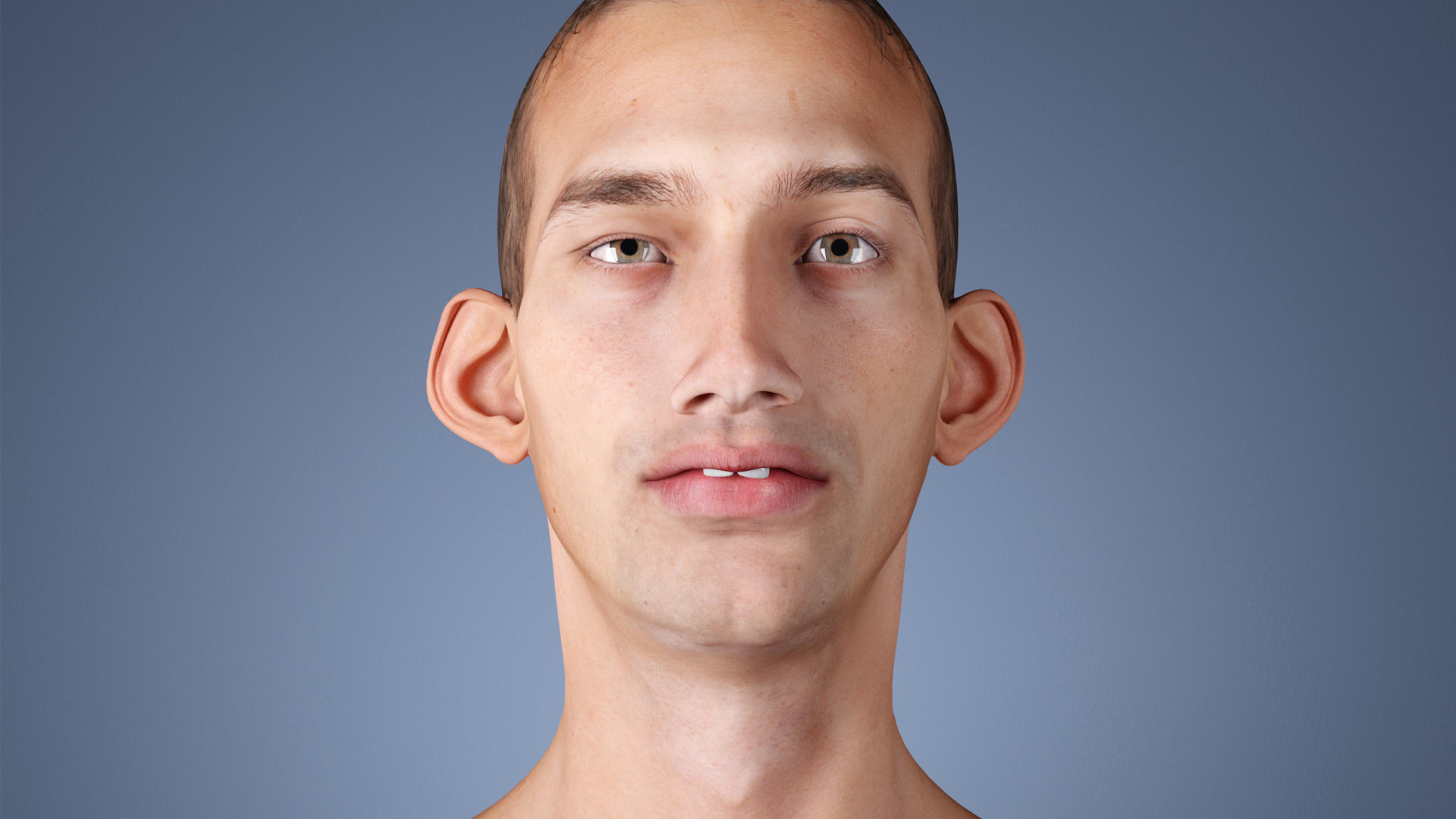 Billy morph