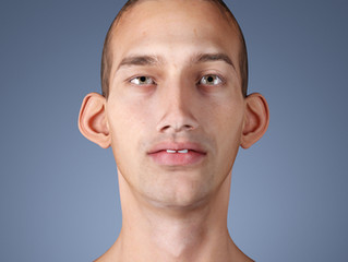 Billy- Free Morph for M6