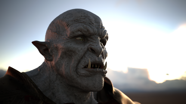 Orc Lookout
