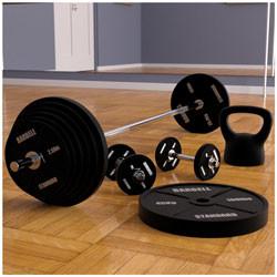 Weight Training Gear