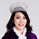 15 Roxanne Zhng Miss Singapore Interntio