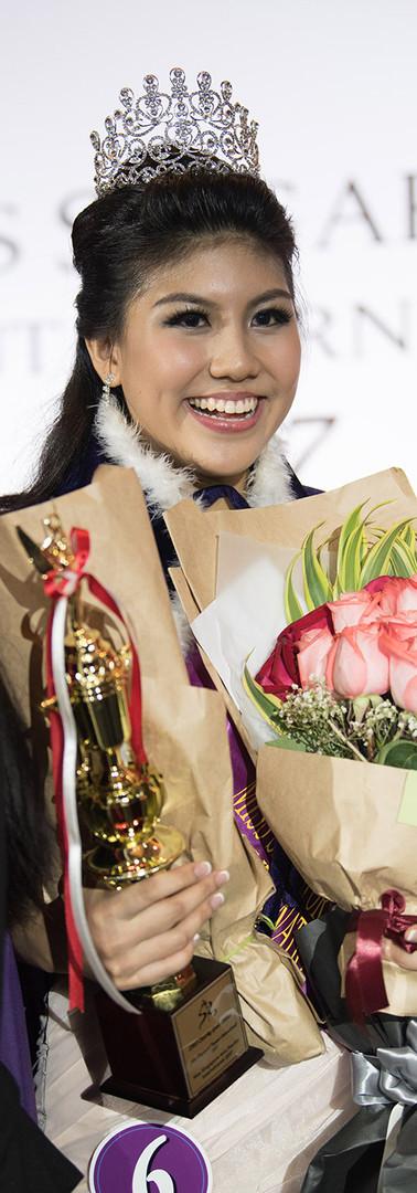 Miss Asia Pacific International