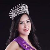 16 chloe Xu Miss Singapore Supranational