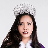 15 Sharon Nadine Wee Miss Singapore Supr