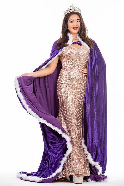 19 Naimi Miss Singapore Supranational (e