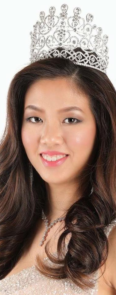 Miss Singapore International