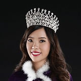 16 Kaitlyn Xu Miss Singapore Tourism Que