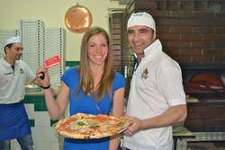 Real Neapolitan Pizza