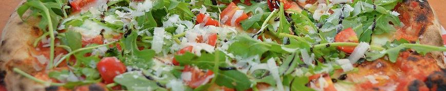Romantica Pizza
