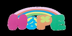 株式会社HOPEロゴ