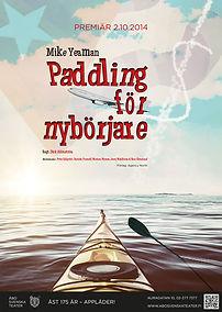 Canoeing For Beginners
