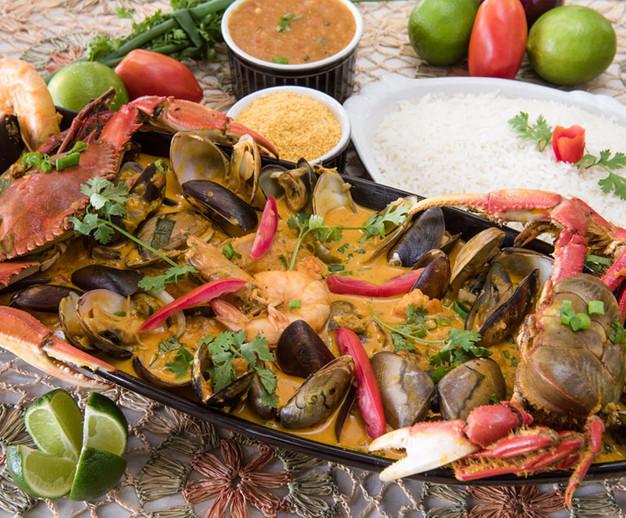 Resultado de imagem para a gastronomia sururu  maranhense