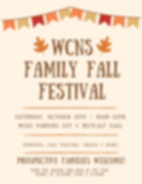 Copy of Pumpkin and Buntings Fall Festiv