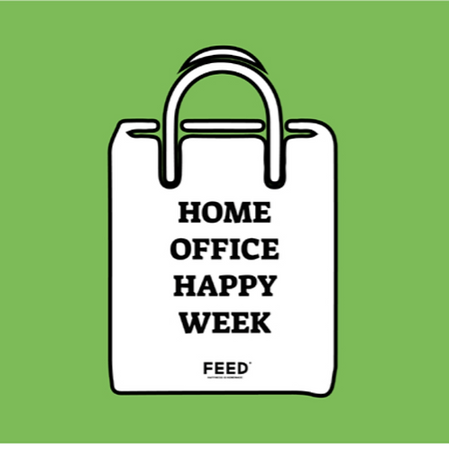 PACK HOMEOFFICE HAPPY WEEK