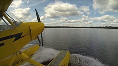 Seaplane Flight Training