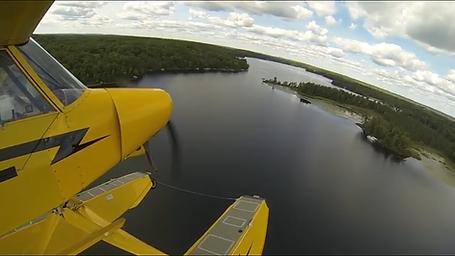 Seaplane Training Course