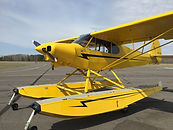 Seaplane Ratings and Training