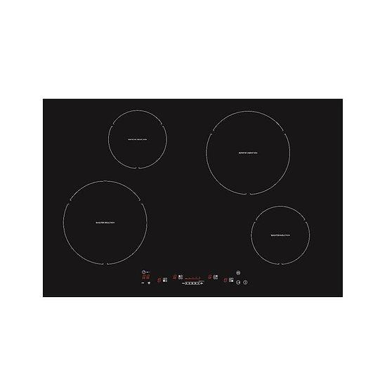 KR77IND piano cottura induzione da 70 cm