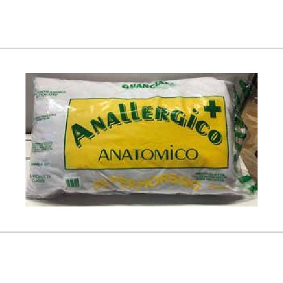Anallergico guanciale