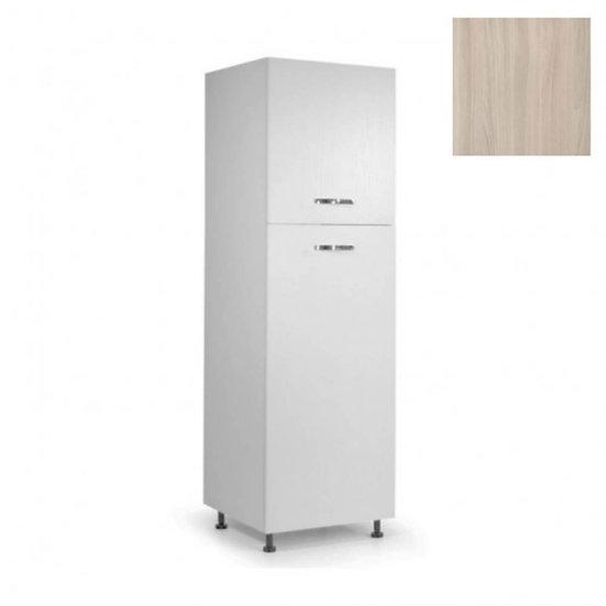 Colonna frigo 60x215H olmo