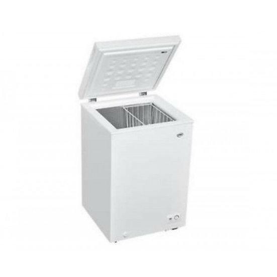 Congelatore a pozzetto Daya 100 litri bianco