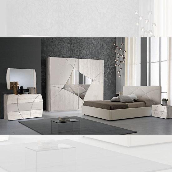 Camera da letto completa Atom