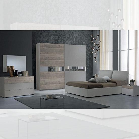 Camera da letto completa Agata