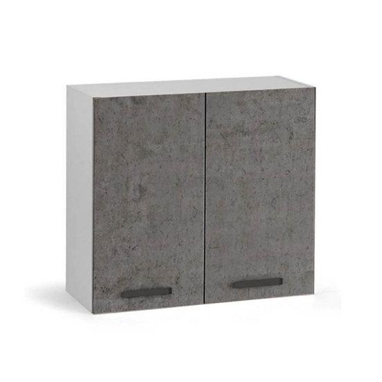 Colapiatti 80x32x72h centimetri cemento